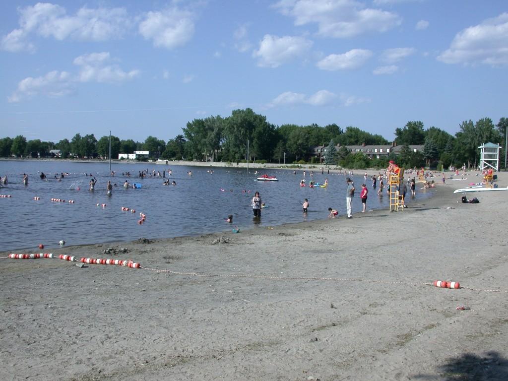 Britannia Beach - Ottawa